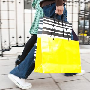Los mejores destinos para ir de shopping