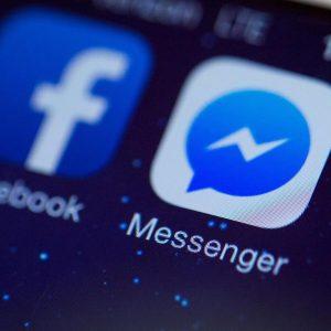 Lo último de Facebook Messenger