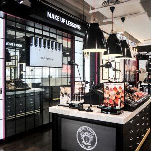 Bobbi Brown abrirá una tienda en Lima