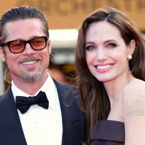 Angelina Jolie y Brad Pitt anuncian el fin de su matrimonio