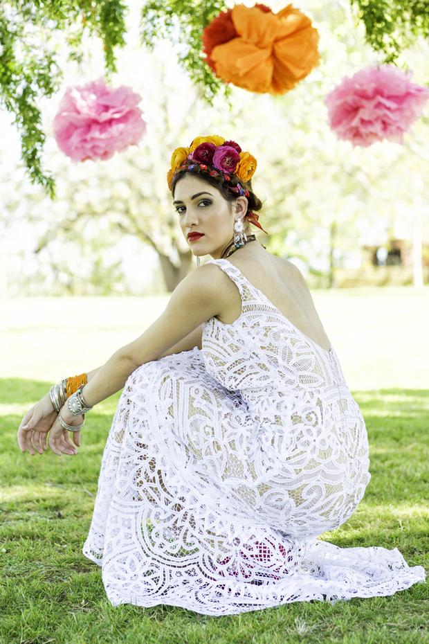 0ea41bee97 Una boda mexicana en 5 pasos - Luna de Miel