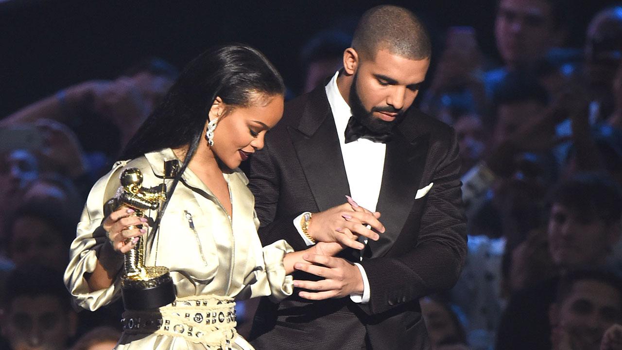 Rihanna-y-drake-Rihanna-y-Drake-son-la-nueva-pareja-del-mes-portal-luna-de-miel