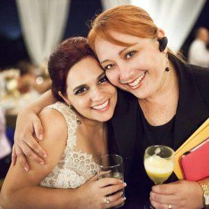 Entrevista a Lynda Lamadrid, wedding planner peruana.
