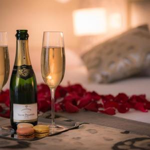 Los 3 hoteles más románticos del mundo
