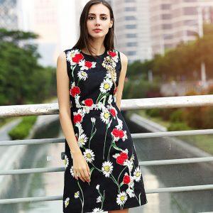 7 vestidos tendencia para primavera