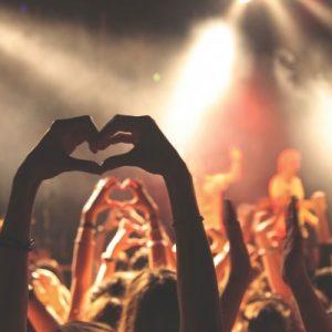 Octubre: el mes de los grandes conciertos