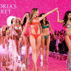 Lo que se viene en el próximo desfile de Victoria's Secret