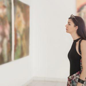 3 galerías peruanas que debes visitar