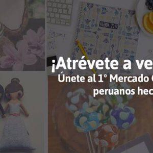 Descubre el primer mercado online de productos artesanales peruanos