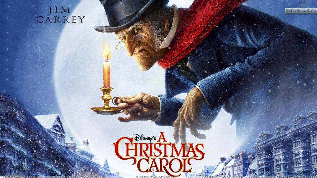 a-christmas-carol-jim-carrey-cover-poster