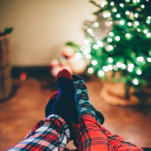 Decora tu hogar para la primera Navidad en pareja