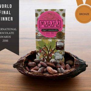 Conoce qué chocolates peruanos se encuentra en la mira del mundo