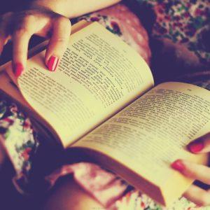 Los 5 libros más románticos del 2016