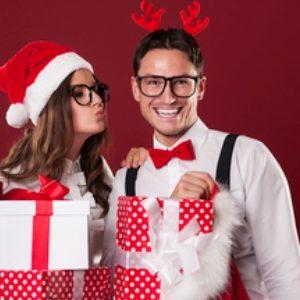 Guía de regalos express: ¿qué regalarle a tu pareja en Navidad?