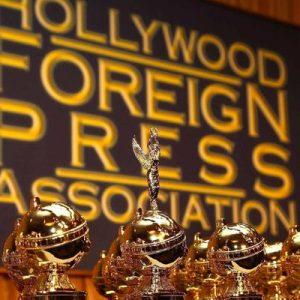 Te presentamos la lista de nominados para los premios Globos de Oro