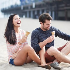 5 heladerías para visitar en pareja: descúbrelas este verano