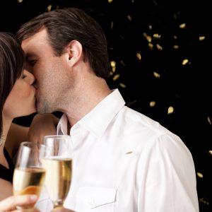 Cábalas para realizar recibir el 2017 en pareja