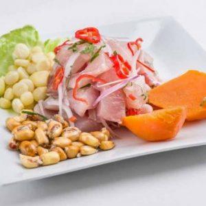 "Perú se alza como ""Mejor destino culinario"" por quinto año consecutivo"