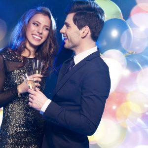 ¿Dónde celebrar un espectacular Año Nuevo en pareja?