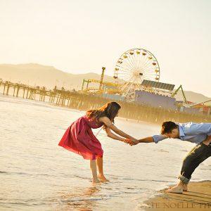 Actividades veraniegas para un verano romántico en pareja