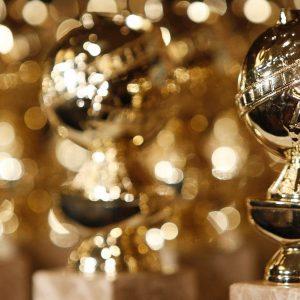 Las 5 parejas más románticas de los Golden Globe