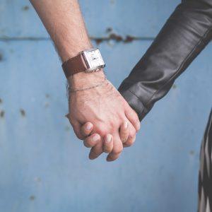 5 opciones para una salida romántica en San Valentín
