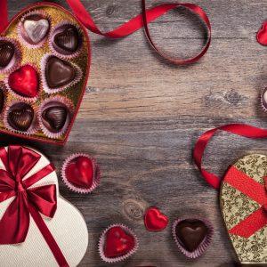 Los 5 mejores chocolates para engreír a tu pareja