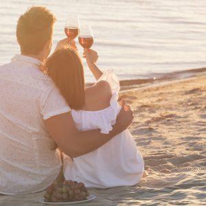 5 actividades que puedes realizar con tu pareja antes que finalice el mes