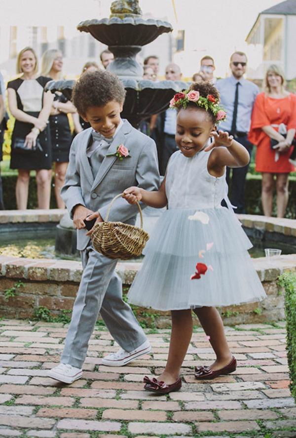 te casas y eres mamá? ¡consejos para una boda con hijos aquí!