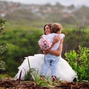 ¿Te casas y eres mamá? ¡Consejos para una boda con hijos aquí!