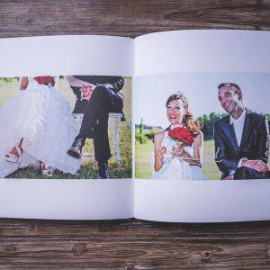 Y ahora, ¿qué hago con las fotografías de mi boda?