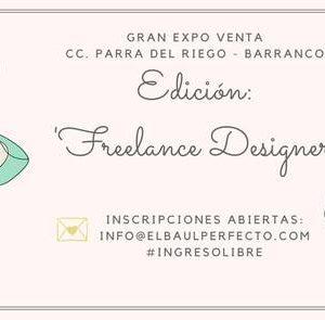 Feria Freelance Designer