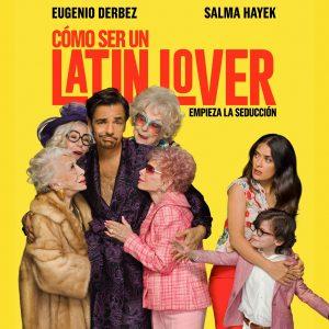 ¿Cómo ser un latin lover?