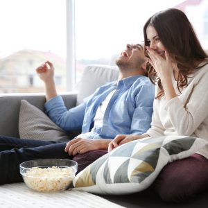 5 actividades para divertirte en pareja fuera de casa