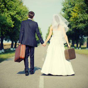 ¿Por qué hacer una boda en otra ciudad?