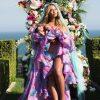 Un adelanto del nuevo proyecto de Beyoncé