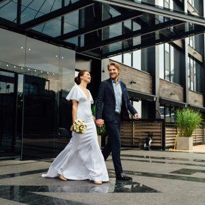 Una noche de bodas: 3 hoteles con paquetes especiales en Lima