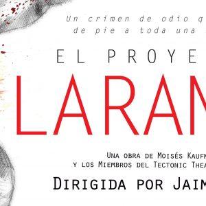 El Proyecto Laramie