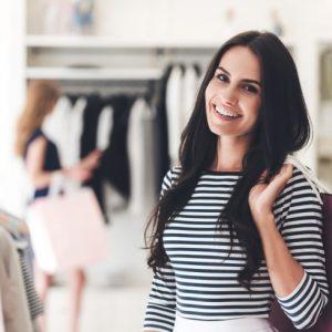 10 básicos que debes comprar para armar más de un look