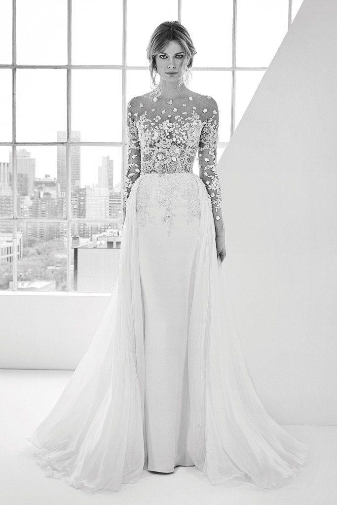Novia mágica: 10 vestidos para el día de tu boda que te sorprenderán ...