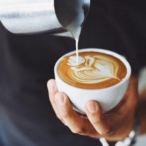 5 cafeterías que debes visitar antes de que finalice el invierno