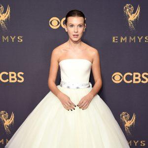 Estos son los 10 mejores looks de los Emmys 2017