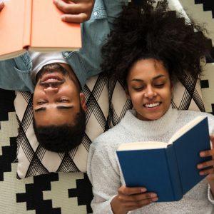 5 libros que todos los futuros novios deberían leer
