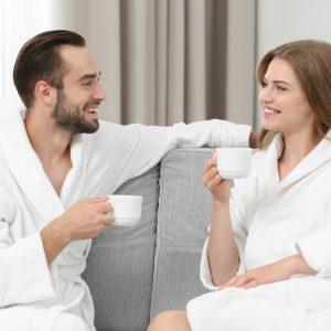 Solo para parejas: 5 hoteles exclusivos en el Caribe