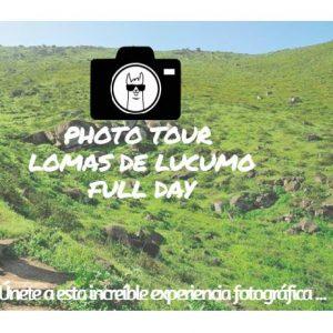 Excursión fotográfica