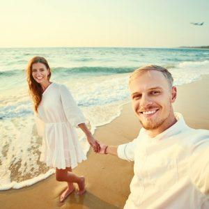 5 musts indispensables para una luna de miel en la playa