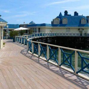 5 restaurantes con vista al mar para una cita en pareja