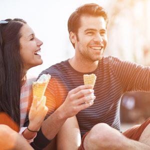 Planes en pareja: 5 heladerías que deberían visitar ni bien salga el sol