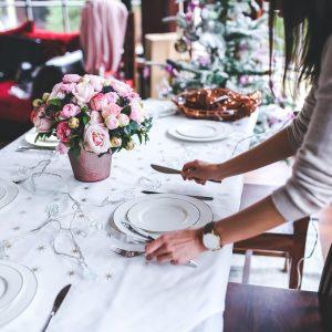 5 lugares donde puedes comprar una cena navideña para sorprender a tus invitados
