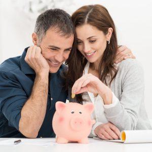 5 tips financieros para parejas que desean empezar a ahorrar este año